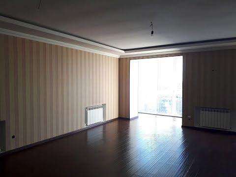 Дом с часами, обзор двухуровневой квартиры Красноармейская 39 Брянск