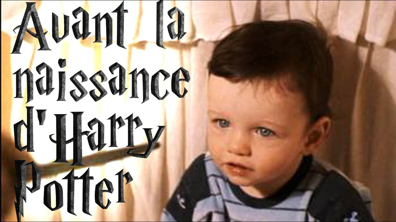 Episode 1 Que S Est Il Passe Avant La Naissance D Harry Potter