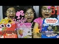 Barbie Thomas & Friends Story Books (HM4-1) MCDONALD'S HAPPY MEAL Funny Kids #31 Genesis Family +