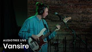 Vansire - Angel Youth | Audiotree Live