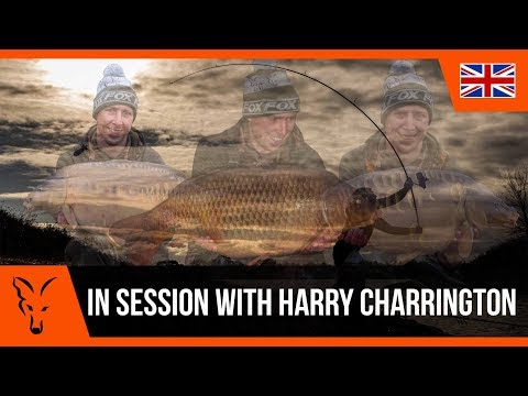 ***CARP FISHING TV*** In Session With Harry Charrington