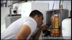 Renewable Energy Training Courses at Sevenoaks Energy Academy UK