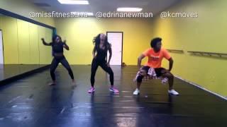 finna get loose dance workout