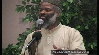 Muslim Youth: Our Hope For a Brighter Future - By Siraj Wahhaj