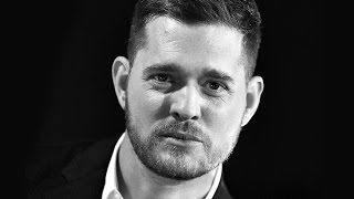 Why Everyone's Talking About Michael Bublé: Son Noah Diagnosed With Cancer