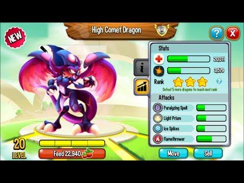 Dragonsity