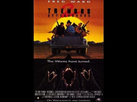 Tremors 2: aftershocks review