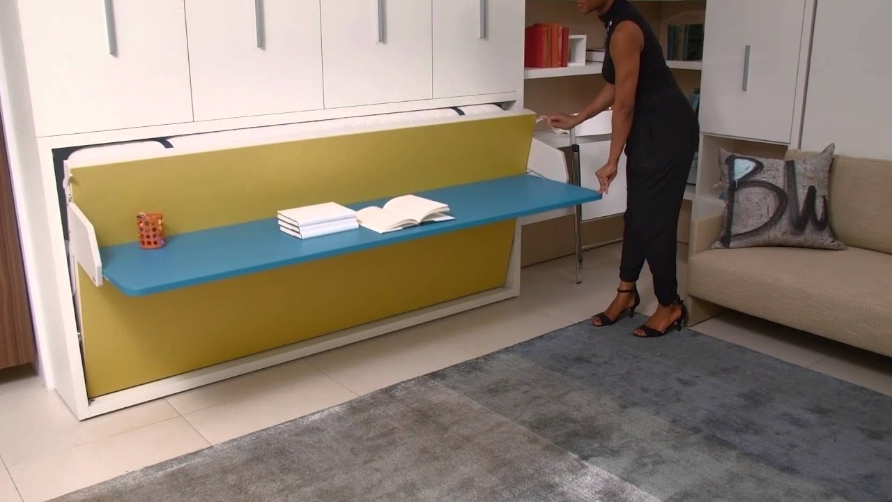 Kali board resource furniture wall bed systems youtube for Furniture board