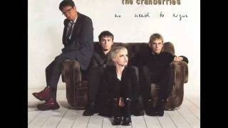 The Cranberries - Disappointment (with lyrics)