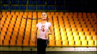 Olialia TV : Blonde music - Alina Kobaeva