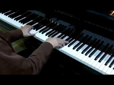 ABRSM Piano 2011-2012 Grade 3 A:3 A3 Kozeluch Air Cosaque