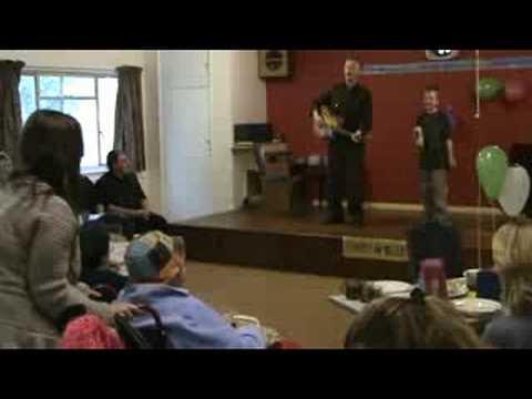 Billy Bragg & Ben Payne - The Light Within