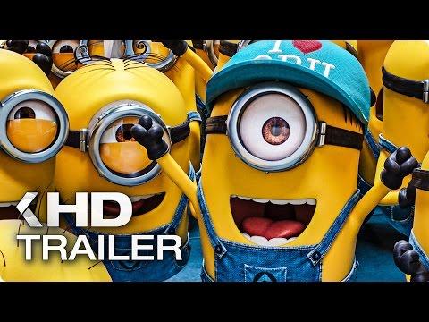 ICH - EINFACH UNVERBESSERLICH 3 Trailer 2 German Deutsch (20