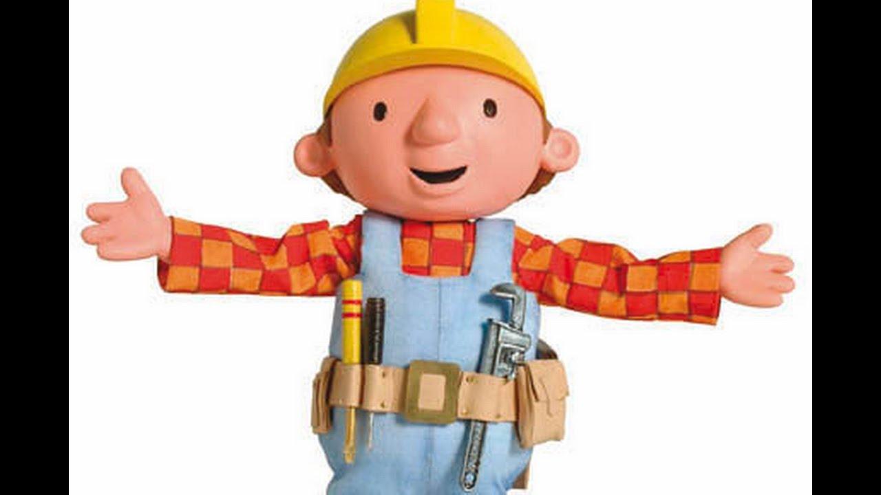 bob the builder mlg youtube