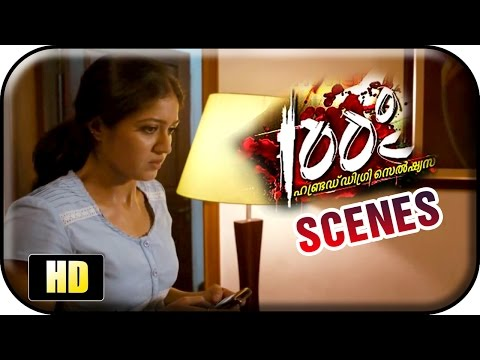 100 Degree Celsius Movie Scenes HD | Meghna & gang try to dispose Sanju Sivaram's body | Ananya