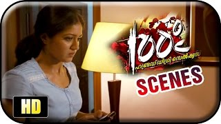 100 degree celsius movie scenes hd   meghna gang try to dispose sanju sivaram s dead body   ananya