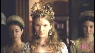 The Tudors [Clubbed to Death]- Anne Boleyn VS Mary Tudor