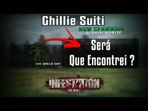 Infestation The New Z :