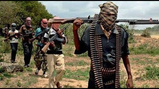 Nigerian scientists exploring oil in Lake Chad kidnapped