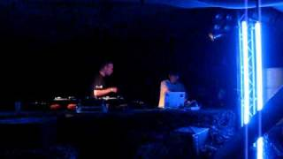 Sarin Assault LIVE opening @ Ground Zero Festival 2009