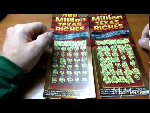 🔥Huge Win!!!🔥 Both Tickets 25 Matches & Big Zeros Texas Lottery Scratch Off