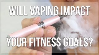 E-Cigs in the Fitness World Documentary | Vaping and Lifting