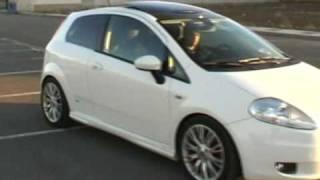 Video Promo Fiat Grande Punto