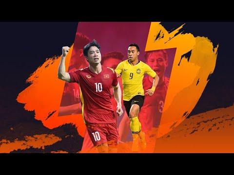 Vòng loại World Cup 2022   Việt Nam Vs Malaysia: Không được sai lầm!   VTC Now