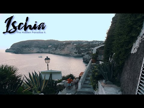 Ischia The Hidden Paradise. Part II.