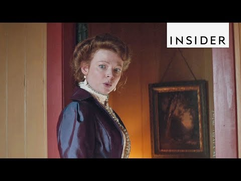 Download Youtube: 'Winchester' Clip Shows Spooky House in Helen Mirren's Haunting New Movie