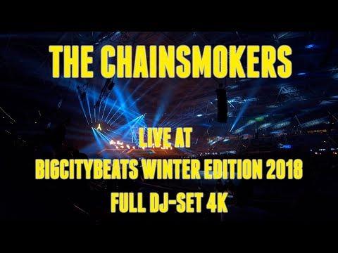 The Chainsmokers @BigCityBeats WorldClubDome Winter Edition 2018 - Full DJ-Set
