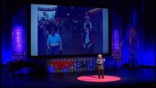 When caregiving comes your way: Pamela Nelson at TEDxSMU 2013