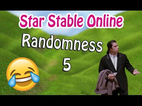 Star Stable Online - Randomness 5