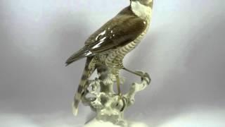 видео Немецкие антикварные фарфоровые статуэтки из Германии купить