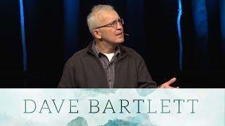Faith Works: Persevere to Mature Faith - Dave Bartlett