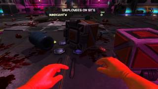 Viscera Cleanup Detail: Giant Bomb Unfinished 04/08/2014
