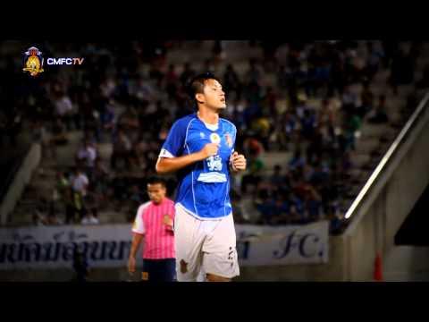 CMFC TV : เชียงใหม่ FC 1 - 2 ชัยนาท เอฟซี [17/09/54]