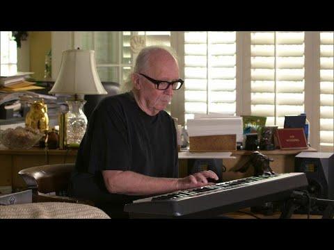 Horror movie master John Carpenter