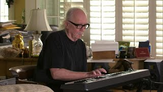 Horror movie master John Carpenter