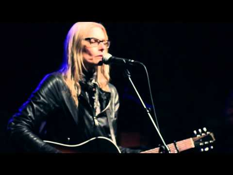 Rolling Stone Session: Aimee Mann -