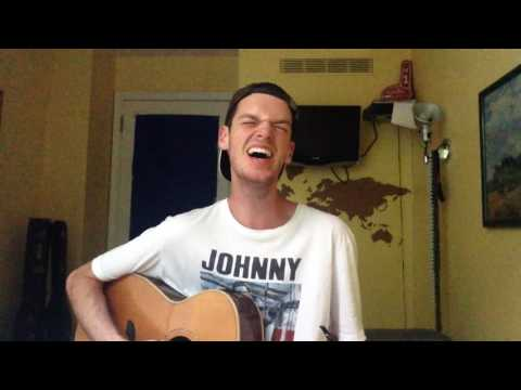 Reminds Me Of You- Sam Smith Cover (Caleb Wright)