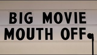 Big Movie Mouth-Off - Concussion Review