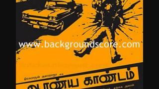 Aaranya Kaandam Background Score
