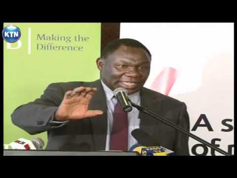 Olympic and Brand Kenya partnership