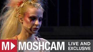 Emilie Autumn - God Help Me   (Live in Los Angeles) | Moshcam