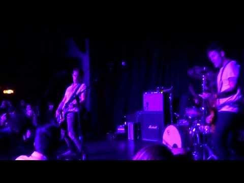 METZ - FULL SET - Live at The Roxy Hollywood CA 7/09/14