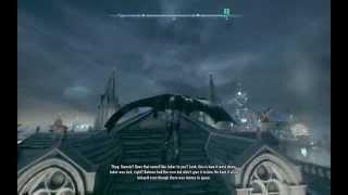 Nvidia Geforce GT 730- Batman Arkham Knight test
