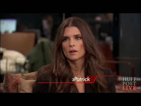 Danica Patrick On The Changing World Of NASCAR
