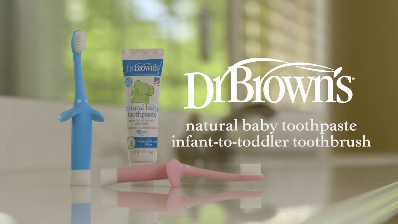 Dr. Brown's™ Infant-to-Toddler and Dr