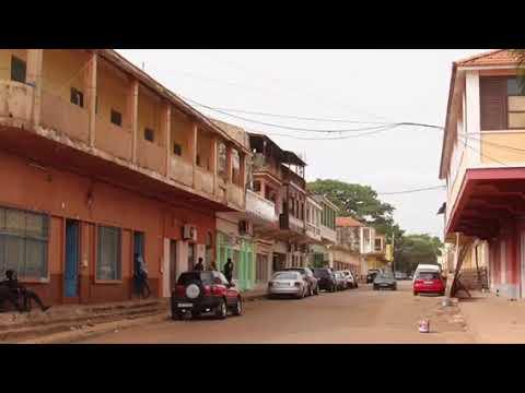 Bissau, Guinea-Bissau